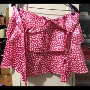 C/MEO Collective Pink Shirt Size Medium